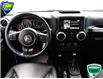 2017 Jeep Wrangler Unlimited Sahara (Stk: 85537) in St. Thomas - Image 18 of 25