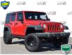 2009 Jeep Wrangler Unlimited X (Stk: 65491X) in St. Thomas - Image 1 of 21
