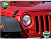 2009 Jeep Wrangler Unlimited X (Stk: 65491X) in St. Thomas - Image 2 of 21