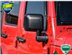 2009 Jeep Wrangler Unlimited X (Stk: 65491X) in St. Thomas - Image 3 of 21