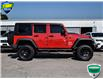 2009 Jeep Wrangler Unlimited X (Stk: 65491X) in St. Thomas - Image 5 of 21