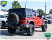 2009 Jeep Wrangler Unlimited X (Stk: 65491X) in St. Thomas - Image 7 of 21