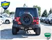 2009 Jeep Wrangler Unlimited X (Stk: 65491X) in St. Thomas - Image 8 of 21