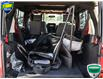 2009 Jeep Wrangler Unlimited X (Stk: 65491X) in St. Thomas - Image 10 of 21