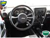 2009 Jeep Wrangler Unlimited X (Stk: 65491X) in St. Thomas - Image 11 of 21