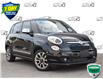 2015 Fiat 500L Lounge (Stk: 80528) in St. Thomas - Image 1 of 26