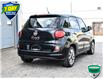 2015 Fiat 500L Lounge (Stk: 80528) in St. Thomas - Image 7 of 26