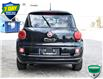 2015 Fiat 500L Lounge (Stk: 80528) in St. Thomas - Image 8 of 26
