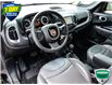 2015 Fiat 500L Lounge (Stk: 80528) in St. Thomas - Image 13 of 26