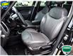 2015 Fiat 500L Lounge (Stk: 80528) in St. Thomas - Image 16 of 26
