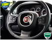 2015 Fiat 500L Lounge (Stk: 80528) in St. Thomas - Image 21 of 26