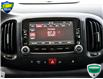 2015 Fiat 500L Lounge (Stk: 80528) in St. Thomas - Image 23 of 26