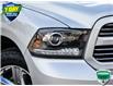 2017 RAM 1500 Sport (Stk: 97693) in St. Thomas - Image 2 of 27