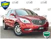 2014 Buick Enclave Leather Other