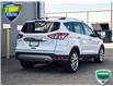 2015 Ford Escape SE (Stk: 97745) in St. Thomas - Image 9 of 28