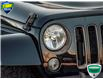 2017 Jeep Wrangler Unlimited Sahara (Stk: 84736X) in St. Thomas - Image 2 of 26