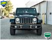 2017 Jeep Wrangler Unlimited Sahara (Stk: 84736X) in St. Thomas - Image 4 of 26
