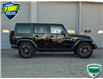 2017 Jeep Wrangler Unlimited Sahara (Stk: 84736X) in St. Thomas - Image 5 of 26