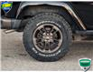 2017 Jeep Wrangler Unlimited Sahara (Stk: 84736X) in St. Thomas - Image 6 of 26
