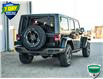 2017 Jeep Wrangler Unlimited Sahara (Stk: 84736X) in St. Thomas - Image 7 of 26