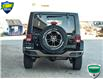 2017 Jeep Wrangler Unlimited Sahara (Stk: 84736X) in St. Thomas - Image 8 of 26