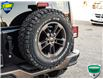 2017 Jeep Wrangler Unlimited Sahara (Stk: 84736X) in St. Thomas - Image 10 of 26
