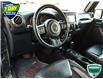 2017 Jeep Wrangler Unlimited Sahara (Stk: 84736X) in St. Thomas - Image 13 of 26