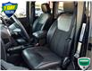2017 Jeep Wrangler Unlimited Sahara (Stk: 84736X) in St. Thomas - Image 15 of 26