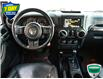 2017 Jeep Wrangler Unlimited Sahara (Stk: 84736X) in St. Thomas - Image 18 of 26
