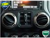 2017 Jeep Wrangler Unlimited Sahara (Stk: 84736X) in St. Thomas - Image 23 of 26