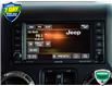 2017 Jeep Wrangler Unlimited Sahara (Stk: 84736X) in St. Thomas - Image 25 of 26