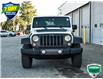 2017 Jeep Wrangler Unlimited Sport (Stk: 85590) in St. Thomas - Image 5 of 25