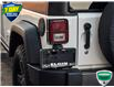 2017 Jeep Wrangler Unlimited Sport (Stk: 85590) in St. Thomas - Image 10 of 25