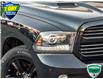 2016 RAM 1500 Sport (Stk: 97809) in St. Thomas - Image 2 of 28