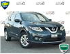 2016 Nissan Rogue  (Stk: 97833) in St. Thomas - Image 1 of 29