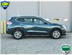 2016 Nissan Rogue  (Stk: 97833) in St. Thomas - Image 7 of 29