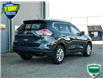 2016 Nissan Rogue  (Stk: 97833) in St. Thomas - Image 9 of 29