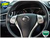 2016 Nissan Rogue  (Stk: 97833) in St. Thomas - Image 23 of 29