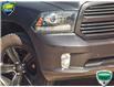 2016 RAM 1500 Sport (Stk: 60041) in St. Thomas - Image 14 of 18