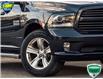 2016 RAM 1500 Sport (Stk: 60052) in St. Thomas - Image 2 of 30
