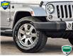 2014 Jeep Wrangler Unlimited Sahara (Stk: 84819) in St. Thomas - Image 2 of 25
