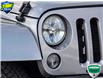 2014 Jeep Wrangler Unlimited Sahara (Stk: 84819) in St. Thomas - Image 3 of 25