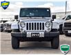 2014 Jeep Wrangler Unlimited Sahara (Stk: 84819) in St. Thomas - Image 4 of 25