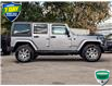 2014 Jeep Wrangler Unlimited Sahara (Stk: 84819) in St. Thomas - Image 5 of 25