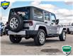 2014 Jeep Wrangler Unlimited Sahara (Stk: 84819) in St. Thomas - Image 7 of 25