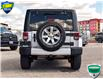 2014 Jeep Wrangler Unlimited Sahara (Stk: 84819) in St. Thomas - Image 9 of 25
