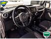 2014 Jeep Wrangler Unlimited Sahara (Stk: 84819) in St. Thomas - Image 12 of 25