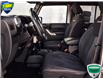 2014 Jeep Wrangler Unlimited Sahara (Stk: 84819) in St. Thomas - Image 13 of 25