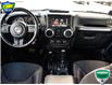2014 Jeep Wrangler Unlimited Sahara (Stk: 84819) in St. Thomas - Image 17 of 25