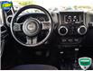 2014 Jeep Wrangler Unlimited Sahara (Stk: 84819) in St. Thomas - Image 19 of 25
